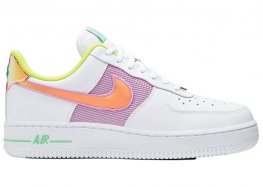 nike air force 1 pastel
