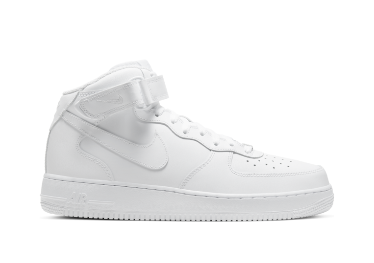 nike air force heren